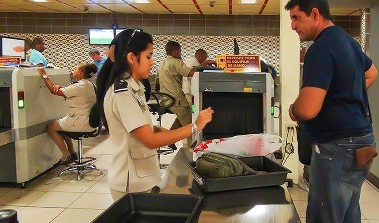 Apertura de las fronteras en Cuba