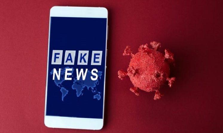 Noticias falsas coronavirus