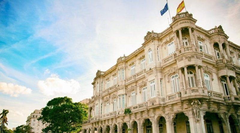 Consulado de España en La Habana reinicia sus servicios