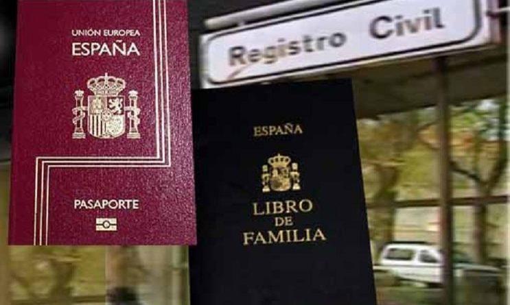Consulado de España facilita correo electrónico