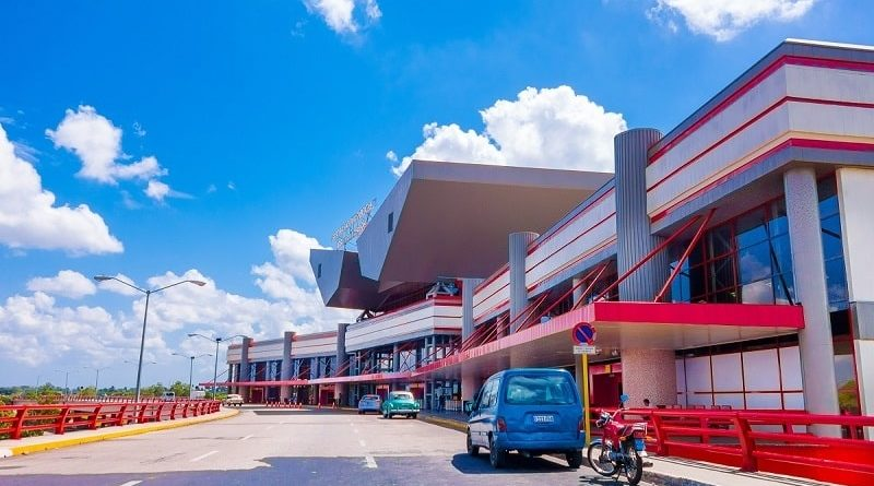 Cuándo abren los aeropuertos en Cuba
