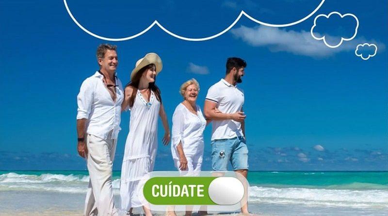 Cuba abre nuevamente sus fronteras al turismo internacional Foto: Mintur Cuba