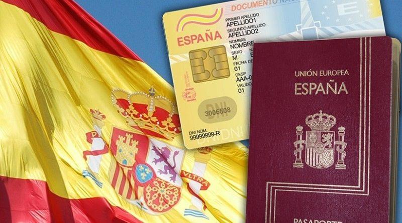 Cubanos beneficiados con Nueva Ley de Nietos en España