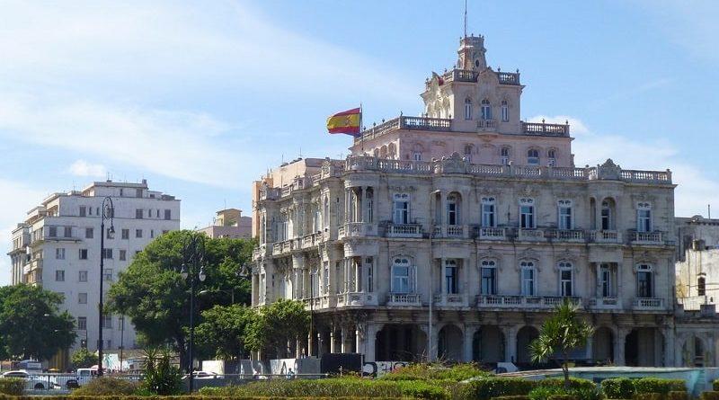 Embajada de España en Cuba informa sobre nueva normativa fronteriza