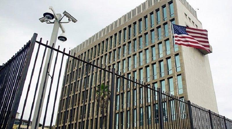 Embajada de Estados Unidos informó sobre vuelos desde Cuba