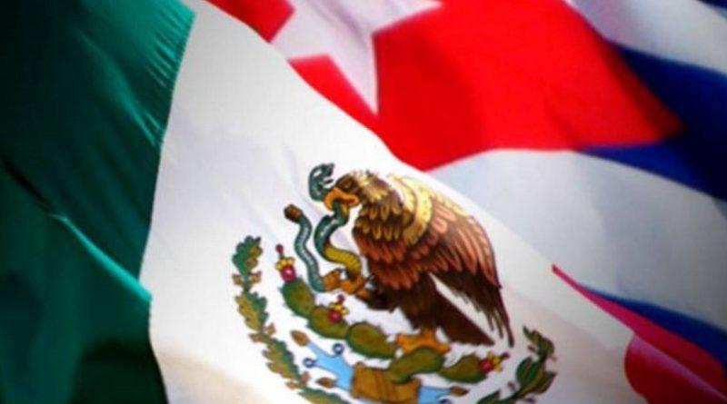 Embajada de México en La Habana informó sobre la reapertura