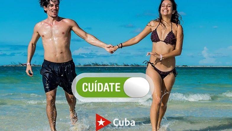 Cubanos podrán reservar hoteles en MLC