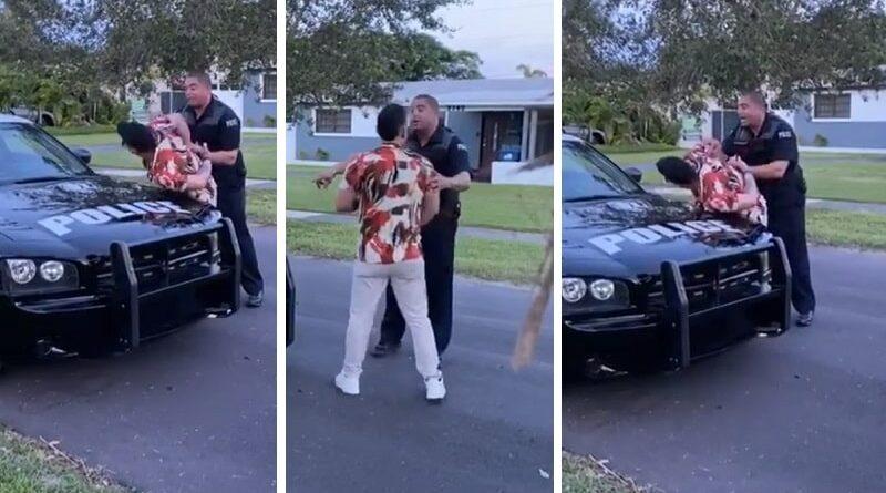 Baby Lores es arrestado en Miami