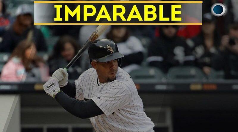 Pito Abreu anda imparable en la MLB