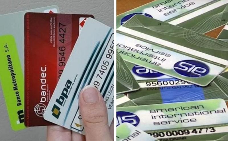 AIS Remesas Cuba anuncia envío de remesas a cuentas de Banco Metropolitano y BPA