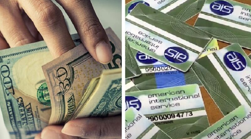 Cómo enviar dinero con AIS Remesas Cuba