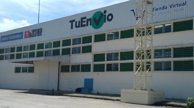 Cómo funcionará la nueva tienda virtual TuEnvío