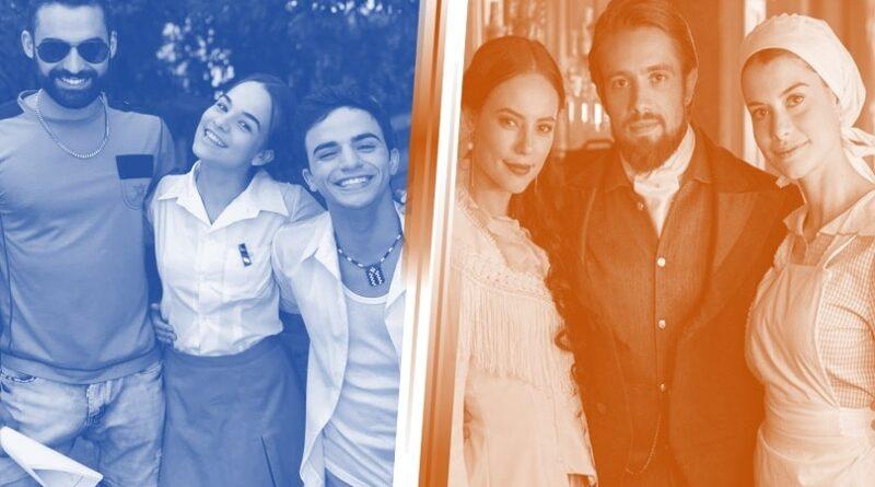 """""""El Rostro de los Días"""" tiene mayor audiencia que la novela brasileña """"A través del tiempo"""""""