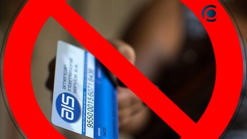 Estados Unidos incluye a compañía AIS Remesas a Cuba en lista negra