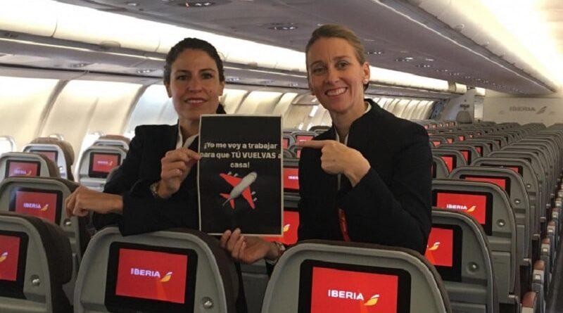 Programación de vuelos a Cuba con Iberia en octubre