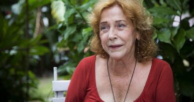 Entrevista a la actriz cubana Coralita Veloz