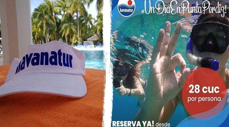 Havanatur anuncia ofertas de PASA DIA