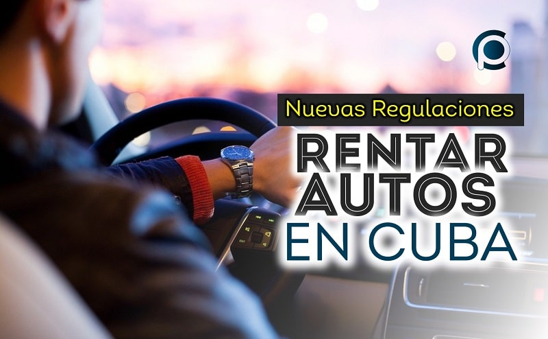 Nuevas regulaciones para rentar autos en Cuba