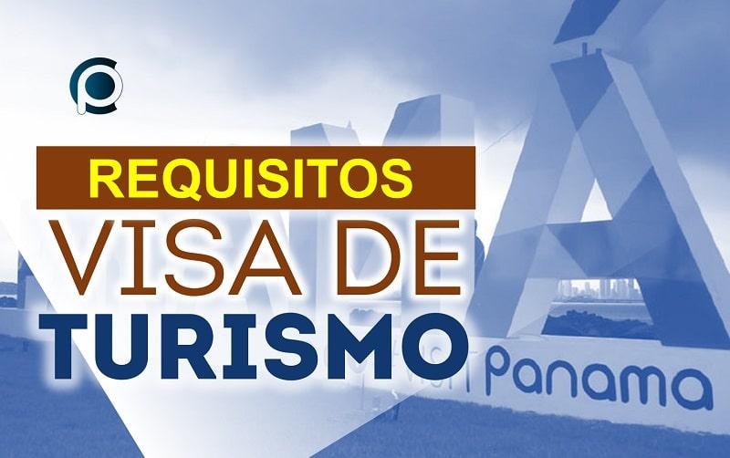 Requisitos para solicitar visa de turismo en Panamá