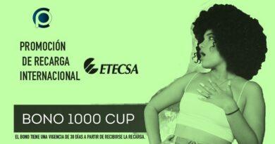 Cubacel anuncia super promoción