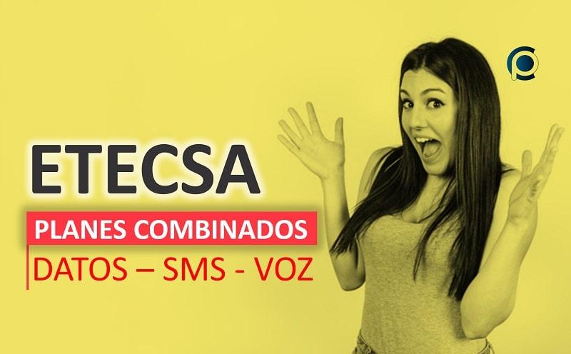 ETECSA ofertará planes combinados
