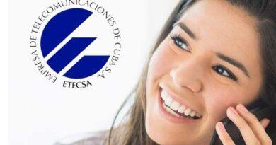 ETECSA anuncia reducción de tarifas para la navegación y la telefonía móvil