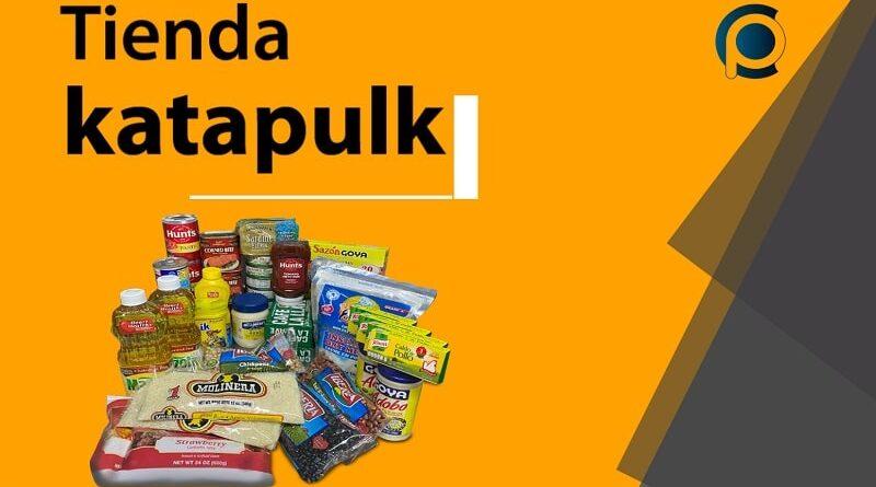 Katapulk tienda online con envíos a Cuba