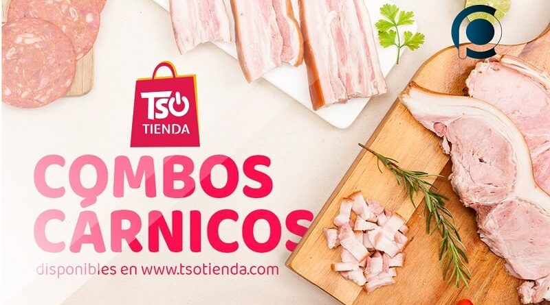 TSOTIENDA tienda online con envíos a Cuba