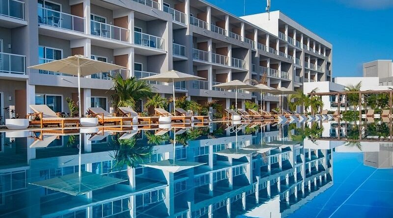 Grupo de Turismo Gaviota S.A anuncia hoteles que reabrirán el próximo 15 de noviembre